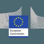 Logotipo Comissão Europeia