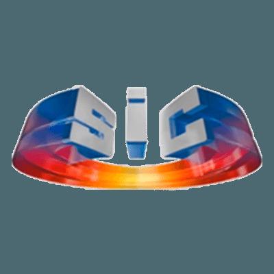 Logotipo SIC Televisão