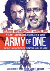 army of one cristbet