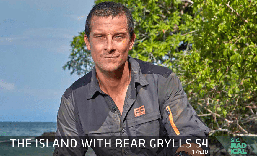 The Island with Bear Grylls S4