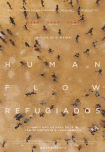 human flow refugiados